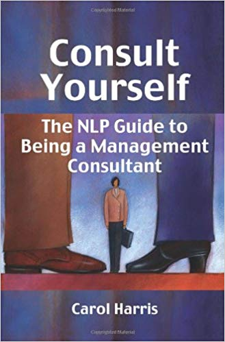 Consult Yourself: The Nlp Guide to Being a Management Consultant - Online Bookshop in Nigeria | Shop Kids, health, romantic & more Books!