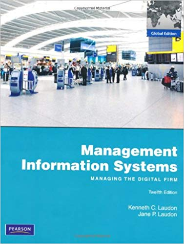 Management Information System Managing the Digital Firm - Online Bookshop in Nigeria | Shop Kids, health, romantic & more Books!
