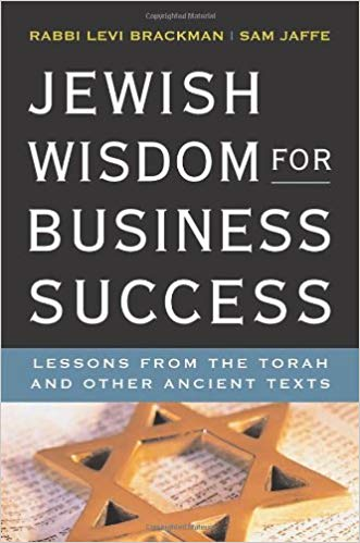 Jewish Wisdom for Business Success: Lessons from the Torah and other Ancient Texts - Online Bookshop in Nigeria | Shop Kids, health, romantic & more Books!