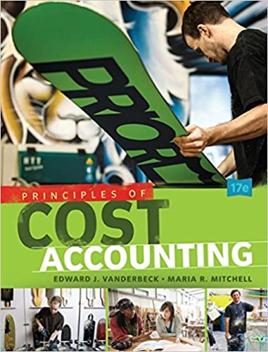 Principles of Cost Accounting - Online Bookshop in Nigeria | Shop Kids, health, romantic & more Books!