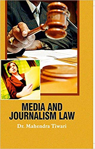 Media and Journalism laws - Online Bookshop in Nigeria | Shop Kids, health, romantic & more Books!