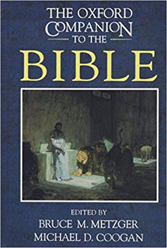 The Oxford companion to the bible - Online Bookshop in Nigeria | Shop Kids, health, romantic & more Books!