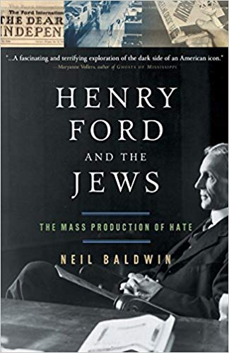 Henry Ford and the Jews: The Mass Production Of Hate - Online Bookshop in Nigeria | Shop Kids, health, romantic & more Books!