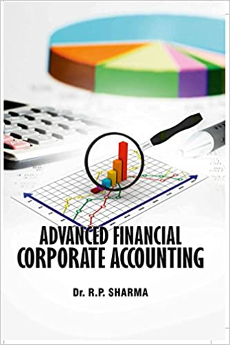 Advanced Financial Corporate Accounting - Online Bookshop in Nigeria | Shop Kids, health, romantic & more Books!