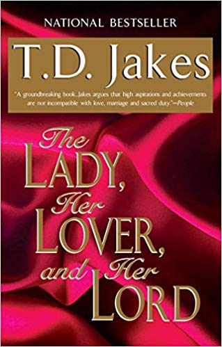 The Lady, The Lover, the Lord - Online Bookshop in Nigeria | Shop Kids, health, romantic & more Books!