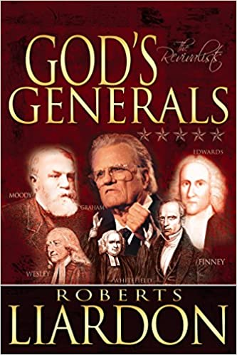 God's Generals: The Revivalists (Volume 3) - Online Bookshop in Nigeria | Shop Kids, health, romantic & more Books!