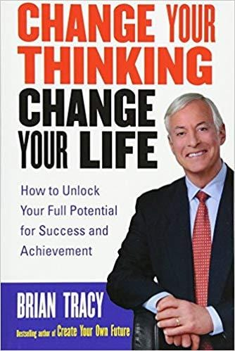 Change Your Thinking, Change Your Life: How to Unlock Your Full Potential for Success and Achievement - Online Bookshop in Nigeria | Shop Kids, health, romantic & more Books!