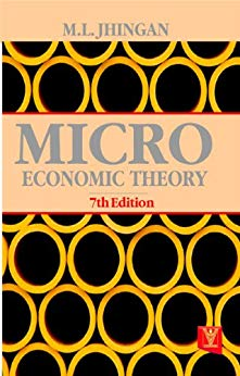 Micro Economic Theory - Online Bookshop in Nigeria | Shop Kids, health, romantic & more Books!