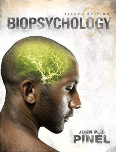 Biopsychology 8th Edition - Online Bookshop in Nigeria | Shop Kids, health, romantic & more Books!