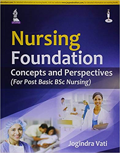 Nursing Foundation: Concepts and Perspective for Post Basic Nursing - Online Bookshop in Nigeria | Shop Kids, health, romantic & more Books!