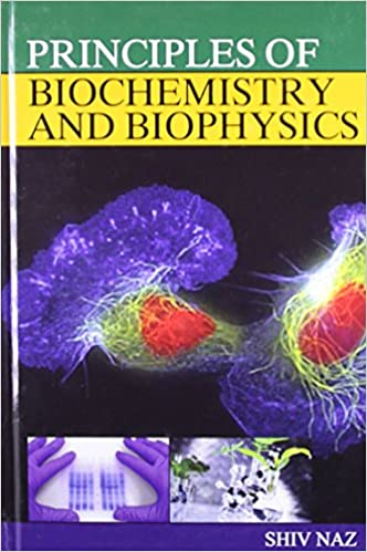 Principles of Biochemistry And Biophysics - Online Bookshop in Nigeria | Shop Kids, health, romantic & more Books!