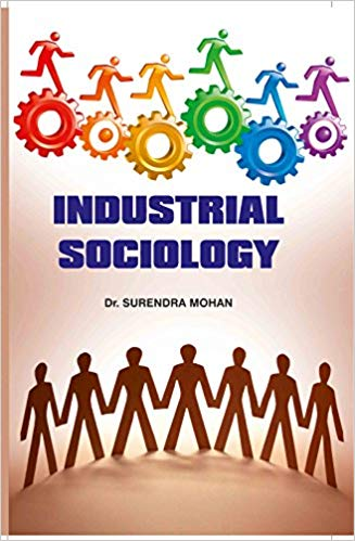 Industrial Sociology - Online Bookshop in Nigeria | Shop Kids, health, romantic & more Books!