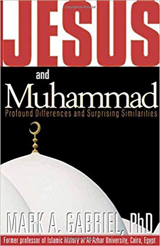 Jesus and Muhammad: Profound Differences and Surprising Similarities - Online Bookshop in Nigeria | Shop Kids, health, romantic & more Books!