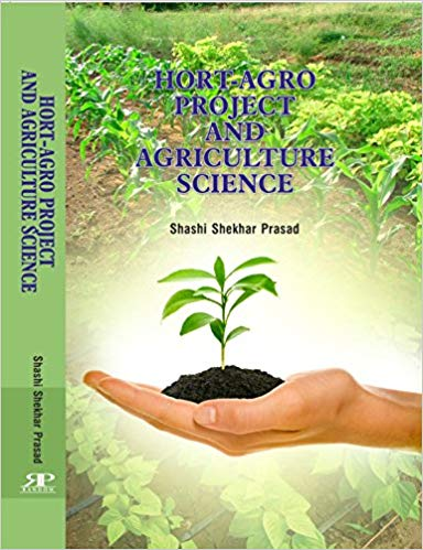 Hort-Agro Project and Agriculture Science - Online Bookshop in Nigeria | Shop Kids, health, romantic & more Books!
