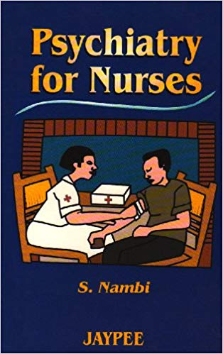 Psychiatry for Nurses - Online Bookshop in Nigeria | Shop Kids, health, romantic & more Books!
