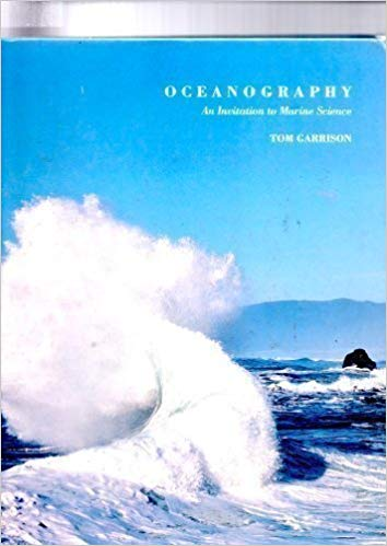 Oceanography: An Invitation to Marine Science - 5th Edition w/ OceanographyNow & InfoTrac (Internati - Online Bookshop in Nigeria | Shop Kids, health, romantic & more Books!
