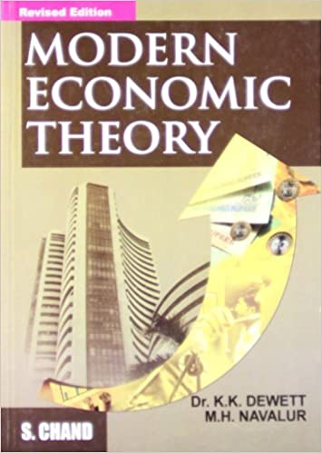 Modern Economics Theory - Online Bookshop in Nigeria | Shop Kids, health, romantic & more Books!