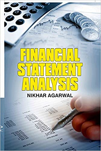Financial Statement Analysis - Online Bookshop in Nigeria | Shop Kids, health, romantic & more Books!