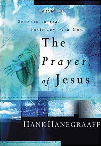 The Prayer Of Jesus: Secrets to Real Intimacy With God - Online Bookshop in Nigeria | Shop Kids, health, romantic & more Books!