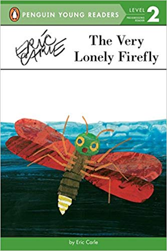 The Very Lonely Firefly (Penguin Young Readers, Level 2) Paperback – July 5, 2012 - Online Bookshop in Nigeria | Shop Kids, health, romantic & more Books!
