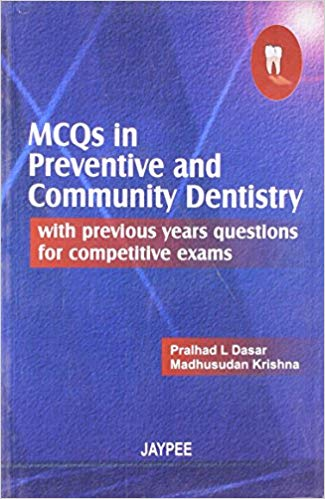 MCQS in Preventive and Community Densistry - Online Bookshop in Nigeria | Shop Kids, health, romantic & more Books!