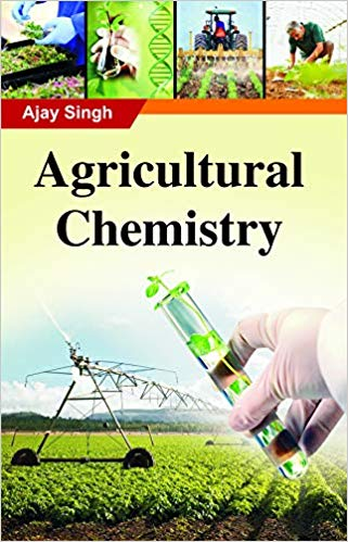 Agricultural Chemistry - Online Bookshop in Nigeria | Shop Kids, health, romantic & more Books!