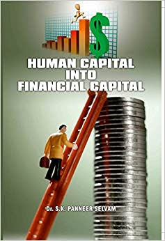 Human Capital Into Financial Capital - Online Bookshop in Nigeria | Shop Kids, health, romantic & more Books!