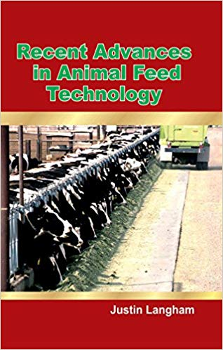 Recent advances in Animal feed technology - Online Bookshop in Nigeria | Shop Kids, health, romantic & more Books!