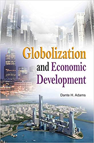 Globalization And Economic Development - Online Bookshop in Nigeria | Shop Kids, health, romantic & more Books!