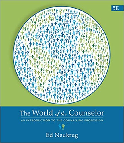 An Introduction To The Counseling Profession: The World of The Counselor - Online Bookshop in Nigeria | Shop Kids, health, romantic & more Books!
