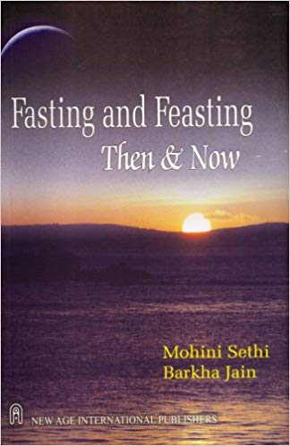 Fasting and Feasting Then and Now - Online Bookshop in Nigeria | Shop Kids, health, romantic & more Books!
