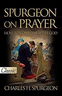 Spurgeon On Prayer - Online Bookshop in Nigeria | Shop Kids, health, romantic & more Books!