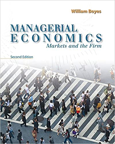 Managerial Economics: Markets And Firms - Online Bookshop in Nigeria | Shop Kids, health, romantic & more Books!