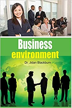 Business Environment - Online Bookshop in Nigeria | Shop Kids, health, romantic & more Books!