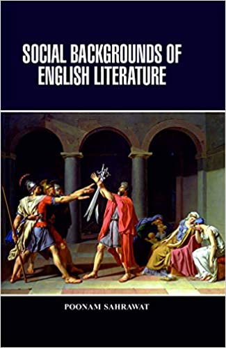 Social Backgrounds of English Literature - Online Bookshop in Nigeria | Shop Kids, health, romantic & more Books!