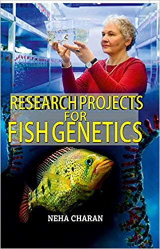 Research Project for Fish Gentics - Online Bookshop in Nigeria | Shop Kids, health, romantic & more Books!