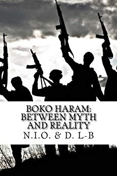 Book haram: between myth and reality - Online Bookshop in Nigeria | Shop Kids, health, romantic & more Books!