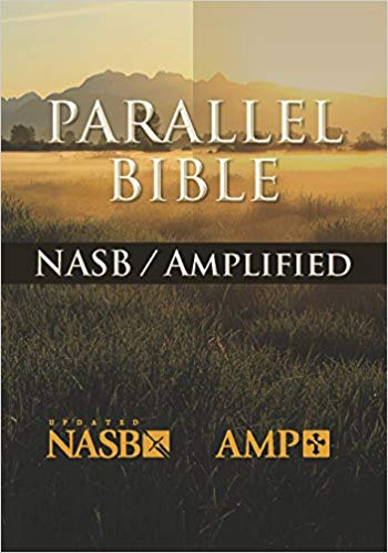 The NASB – amplified parallel bible (NASB) - Online Bookshop in Nigeria | Shop Kids, health, romantic & more Books!