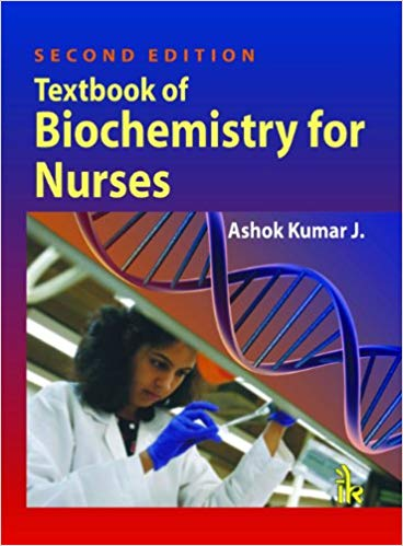 Textbook on Biochemistry for Nurses - Online Bookshop in Nigeria | Shop Kids, health, romantic & more Books!