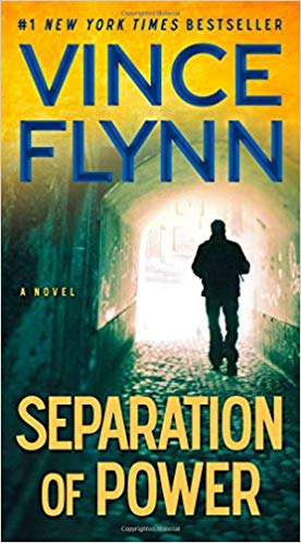 Separation of Power (5) (A Mitch Rapp Novel) - Online Bookshop in Nigeria | Shop Kids, health, romantic & more Books!