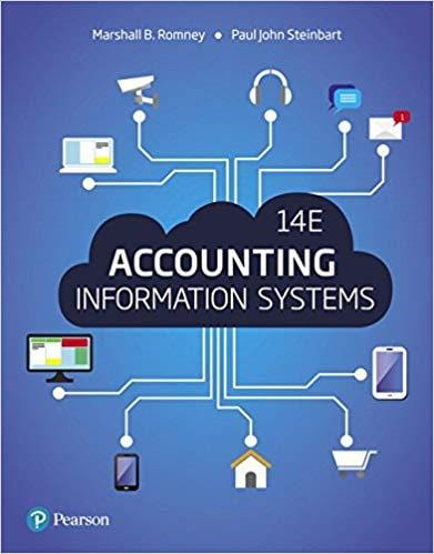 Accounting Information Systems - Online Bookshop in Nigeria | Shop Kids, health, romantic & more Books!