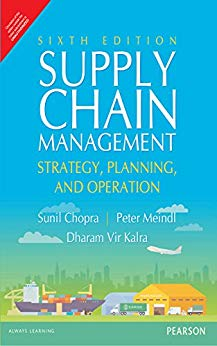 Supply Chain Management - Online Bookshop in Nigeria | Shop Kids, health, romantic & more Books!
