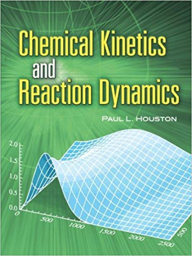 Chemical Kinetics And Reaction Dynamics - Online Bookshop in Nigeria | Shop Kids, health, romantic & more Books!