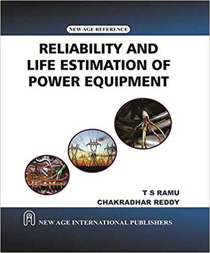 Reliability and Life Estimation of Power Equipments - Online Bookshop in Nigeria | Shop Kids, health, romantic & more Books!