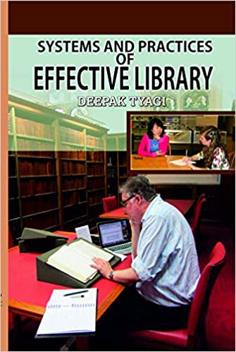 Systems And Practices of Effective Library - Online Bookshop in Nigeria | Shop Kids, health, romantic & more Books!