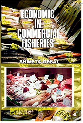 Economic in Commercial Fisheries - Online Bookshop in Nigeria | Shop Kids, health, romantic & more Books!