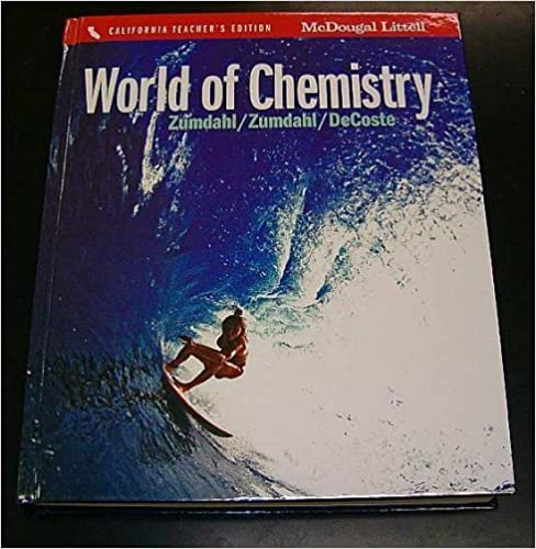 Chemistry - Online Bookshop in Nigeria | Shop Kids, health, romantic & more Books!