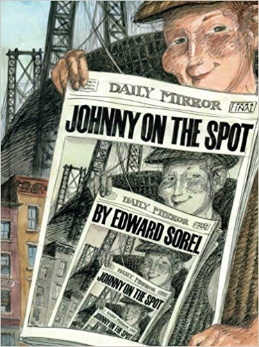 Johnny On The Spot - Online Bookshop in Nigeria | Shop Kids, health, romantic & more Books!