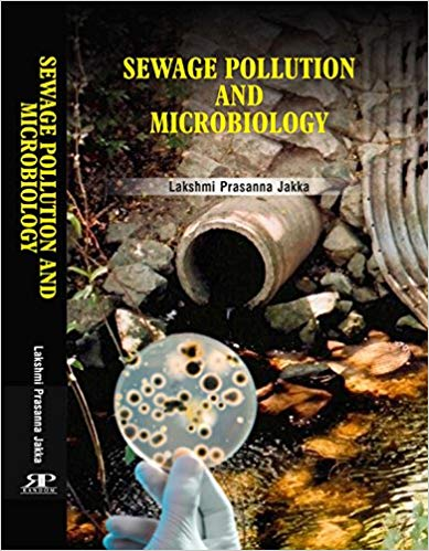 Sewage Pollution and Microbiology - Online Bookshop in Nigeria | Shop Kids, health, romantic & more Books!