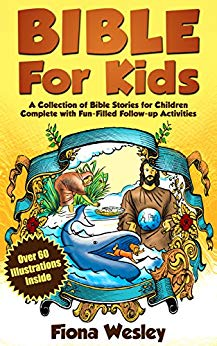 The bible for children - Online Bookshop in Nigeria | Shop Kids, health, romantic & more Books!